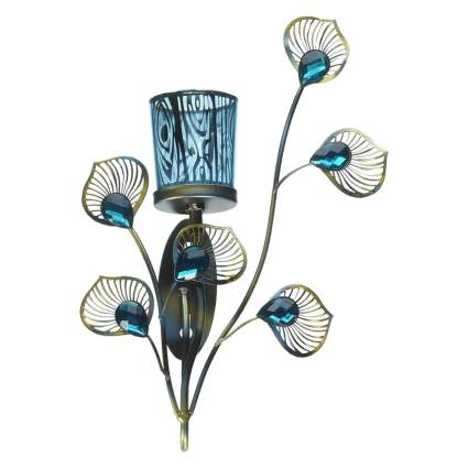 Gallery of Light peacock gifts