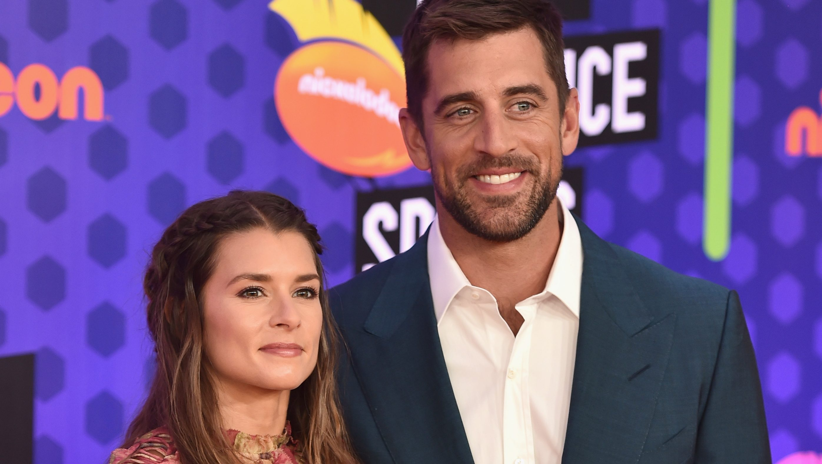 Aaron Rodgers Pressured To Propose To Girlfriend Danica Patrick