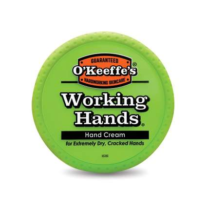 o'keeffe's hand cream