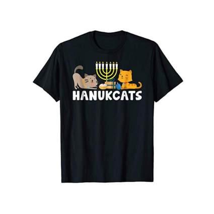 DB Hanukcats Shirts