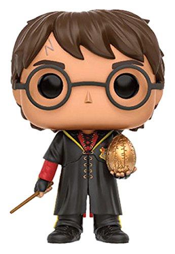 Funko Pop Vinyl Harry Potter Golden Egg Figurine