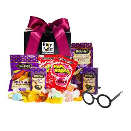 Harry Potter Candy Gift Box Assortment
