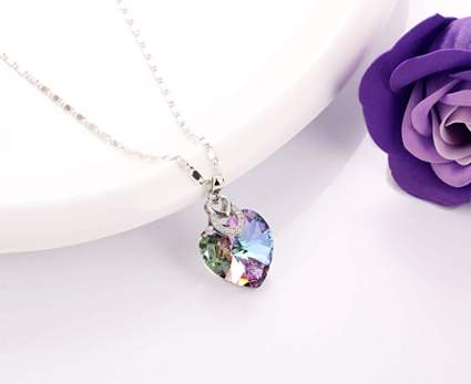 PLATO H necklace