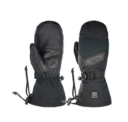 mount tec heated mittens