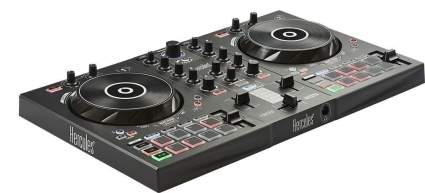 hercules djcontrol impulse 300