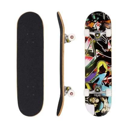 Hikole Skateboard