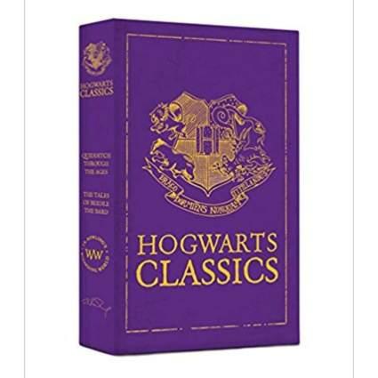 'Hogwarts Classics' Box Set by J.K. Rowling