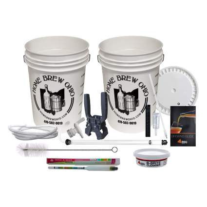 Home Brew Ohio Maestro Equipment Kit
