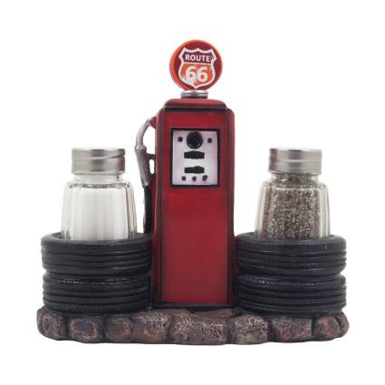Home N Gifts salt and pepper shaker gifts for car guys
