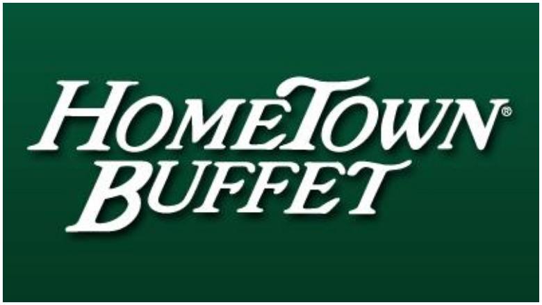 hometown buffet thanksgiving