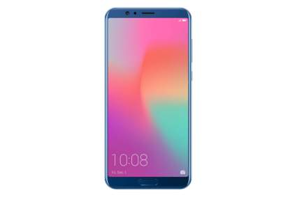 honor view10 smartphone