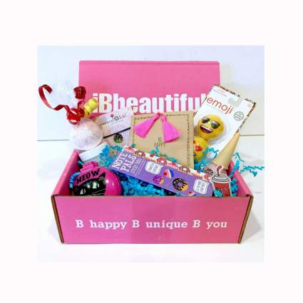 subscription box for tween girls
