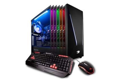 iBUYPOWER Gaming PC Desktop