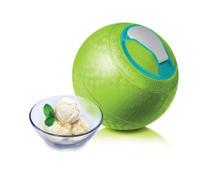 yaylabs icecream ball