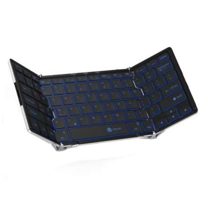 iclever folding wireless keyboard