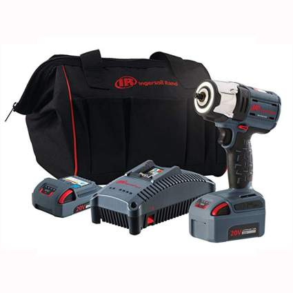 3/8 inch impact driver kit