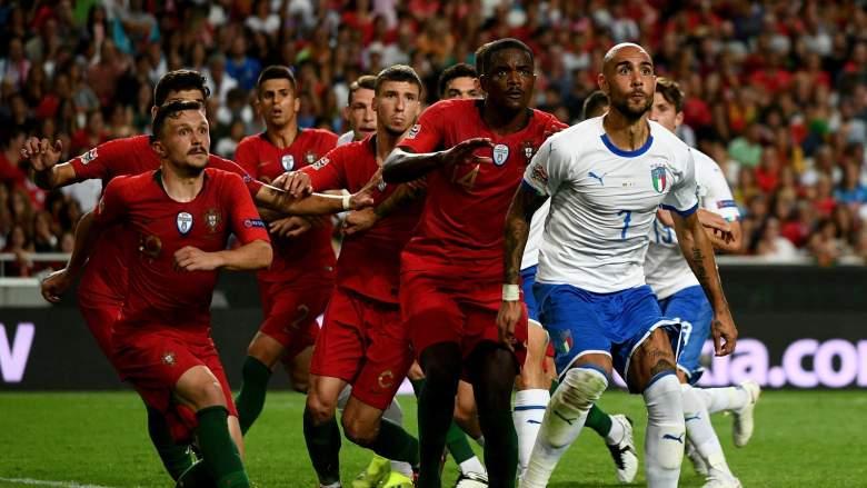 Italy vs Portugal Live Stream