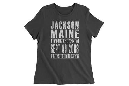 Jackson Maine t-shirt