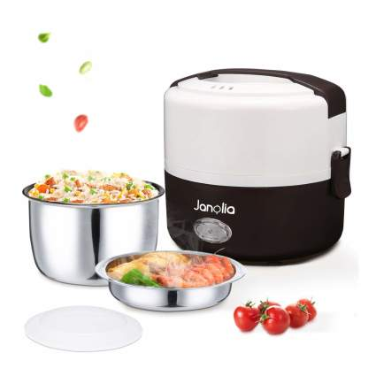 Janolia Electric Food Heater