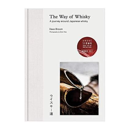 japanese whiskey book