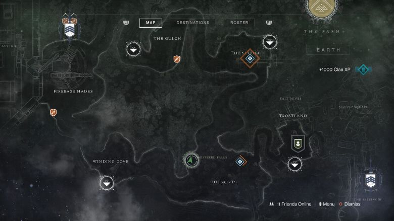Journal of the Reef Lost Sectors