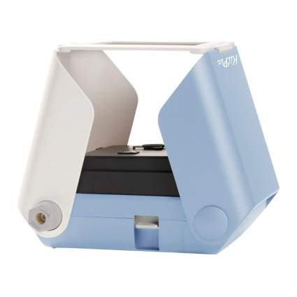 kiipic smartphone picture printer