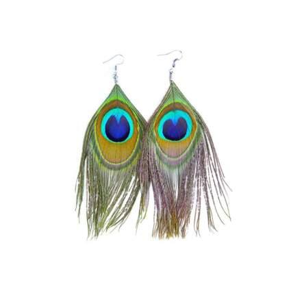 Kisspat peacock gifts