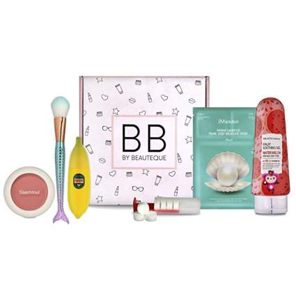 korean beauty monthly gift box