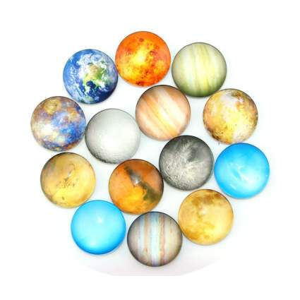 ktdorns planet magnets astronomy gifts