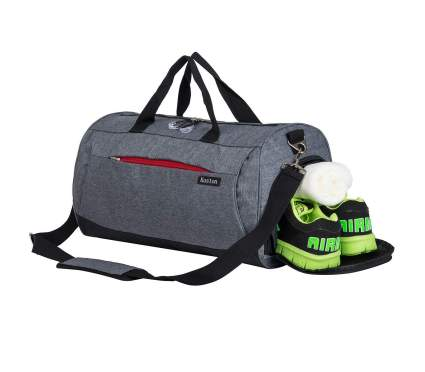 kuston gym bag