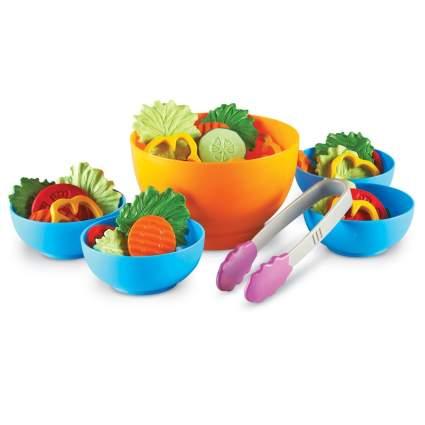 Play salad set