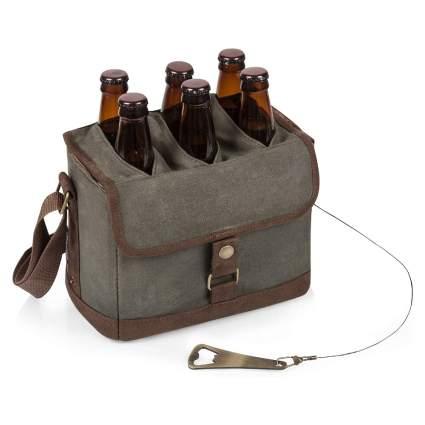 Legacy Six Bottle Beer Caddy