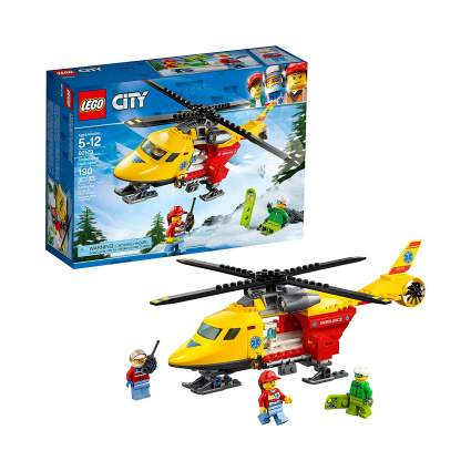 LEGO building set