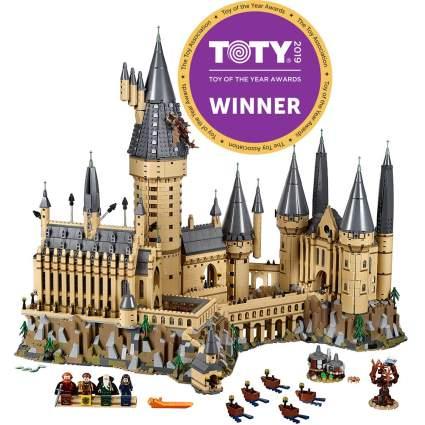 LEGO Harry Potter Hogwarts Castle 71043 Building Kit, 2019 (6020 Pieces)