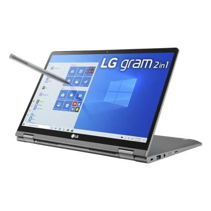 lg gram laptop deal