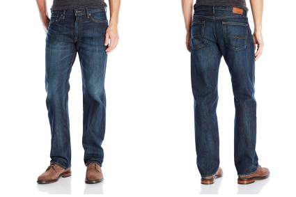 lucky mens 361 jeans