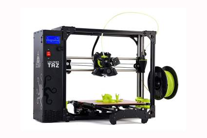large build colume 3D printer