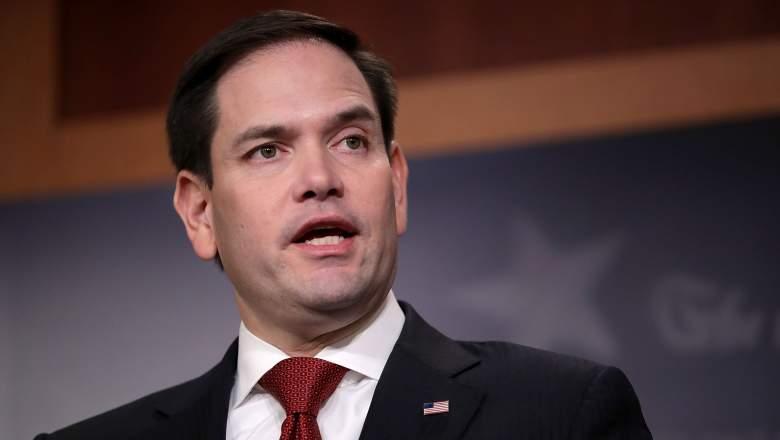 Marco Rubio Democrats steal elections