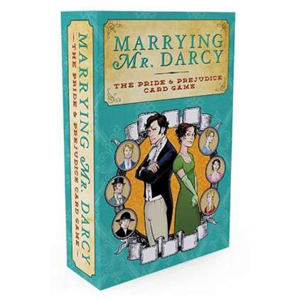 marrying mr darcy game