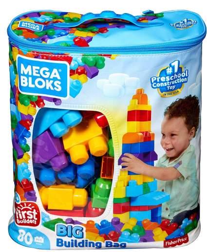 mega bloks 80 piece