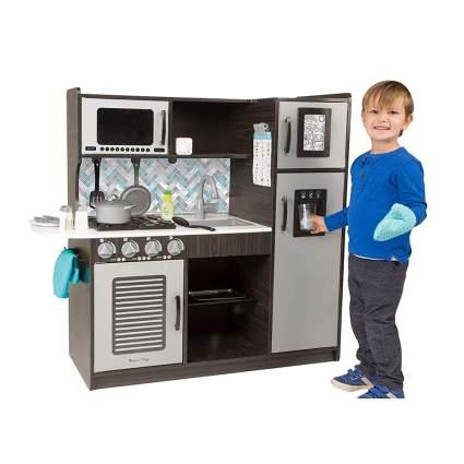 Kid's kitchen play set