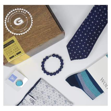 men's clothing subscription box