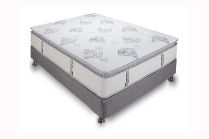 Top cool gel memory foam mattress
