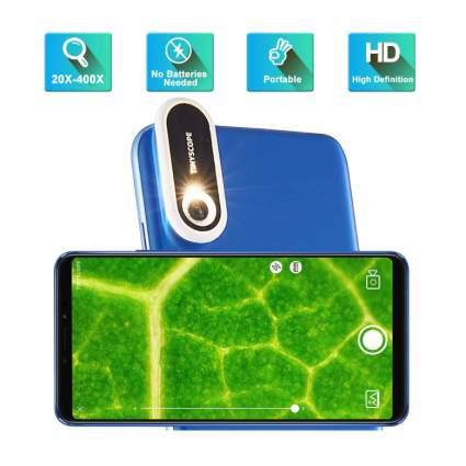 microscope mobile