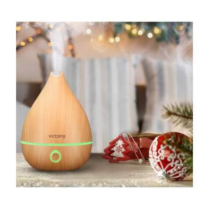 mini aromatherapy oil diffuser