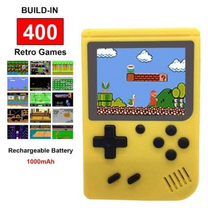 Mini Retro Handheld