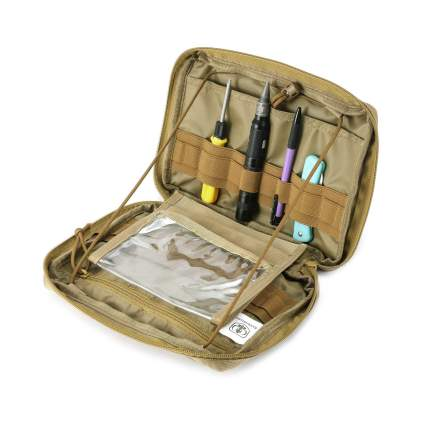 barbarians molle pouch