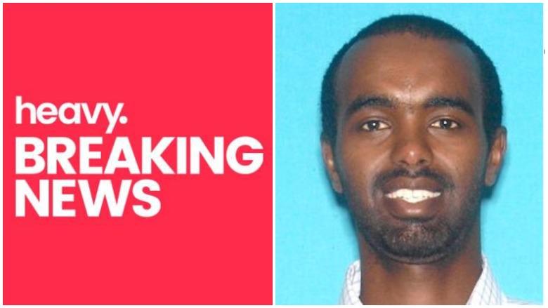 Mohamed Mohamed LA hate crime