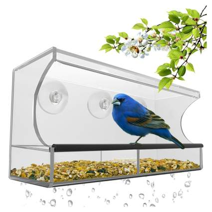 Nature's Hideout gifts for bird lovers