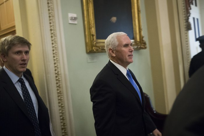 nick ayers mike pence